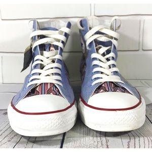 882619e3b05 Special Edition Converse Robot Shoes Dyke N8 Van Poshmark Awqr5EqC